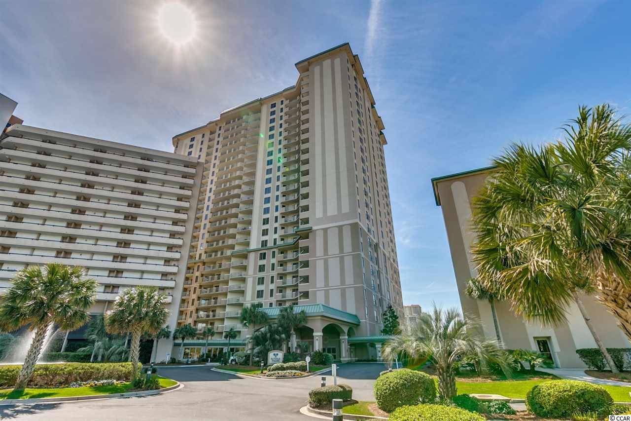 Condo MLS:1812116 Kingston Plantation - Royale Pal  9994 Beach Club Dr. Myrtle Beach SC