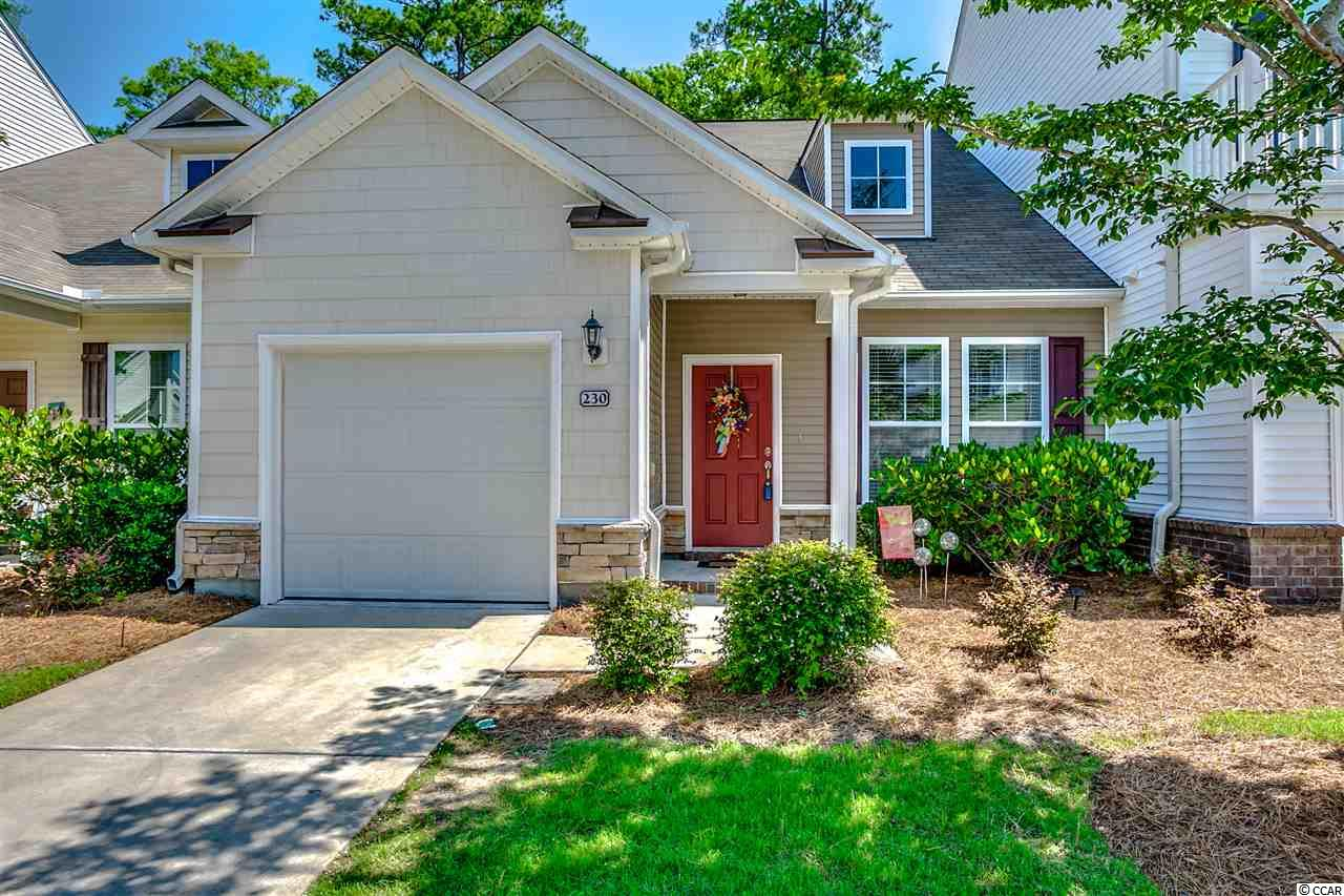 Condo MLS:1812118 Beacon Townes  230 Pilot House Place Carolina Shores NC