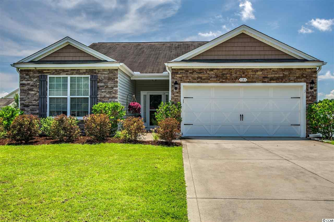 Detached MLS:1812137   131 Westville Dr. Conway SC