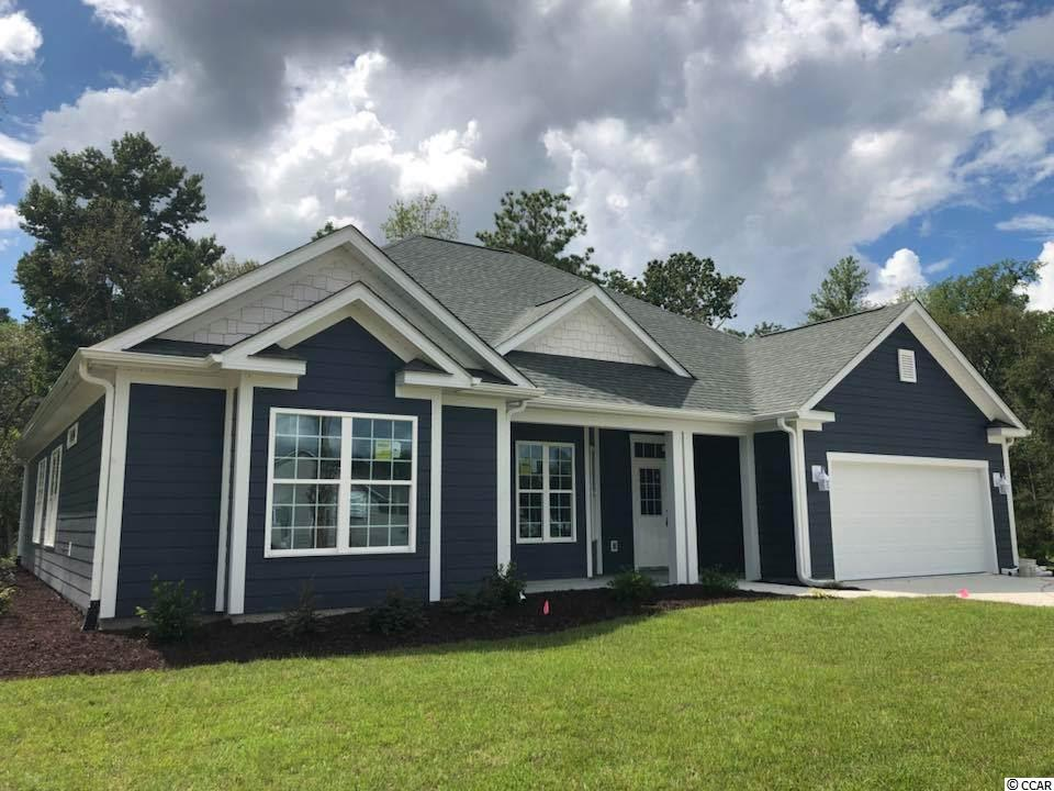 Detached MLS:1812147   868 Tilly Lake Rd. Conway SC