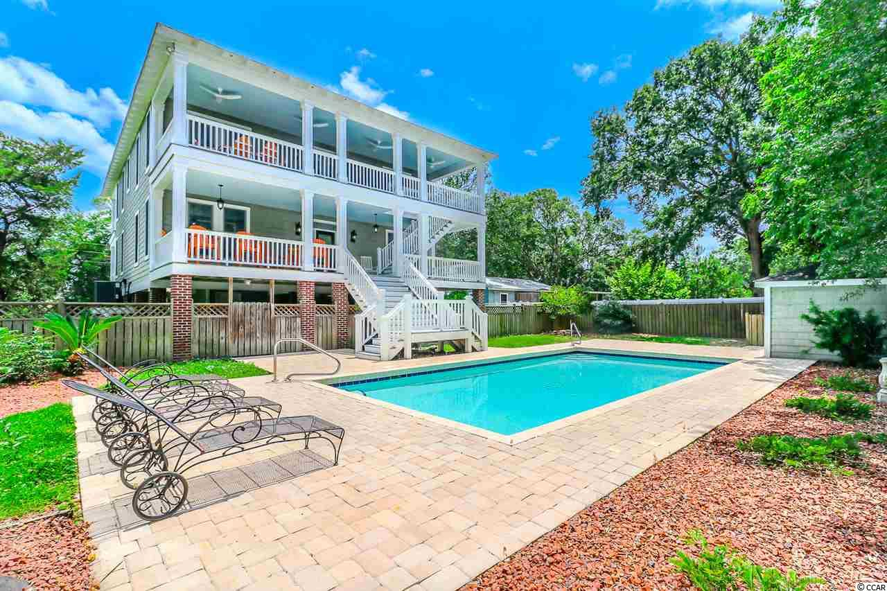 Detached MLS:1812176   311 17th Ave. N Surfside Beach SC