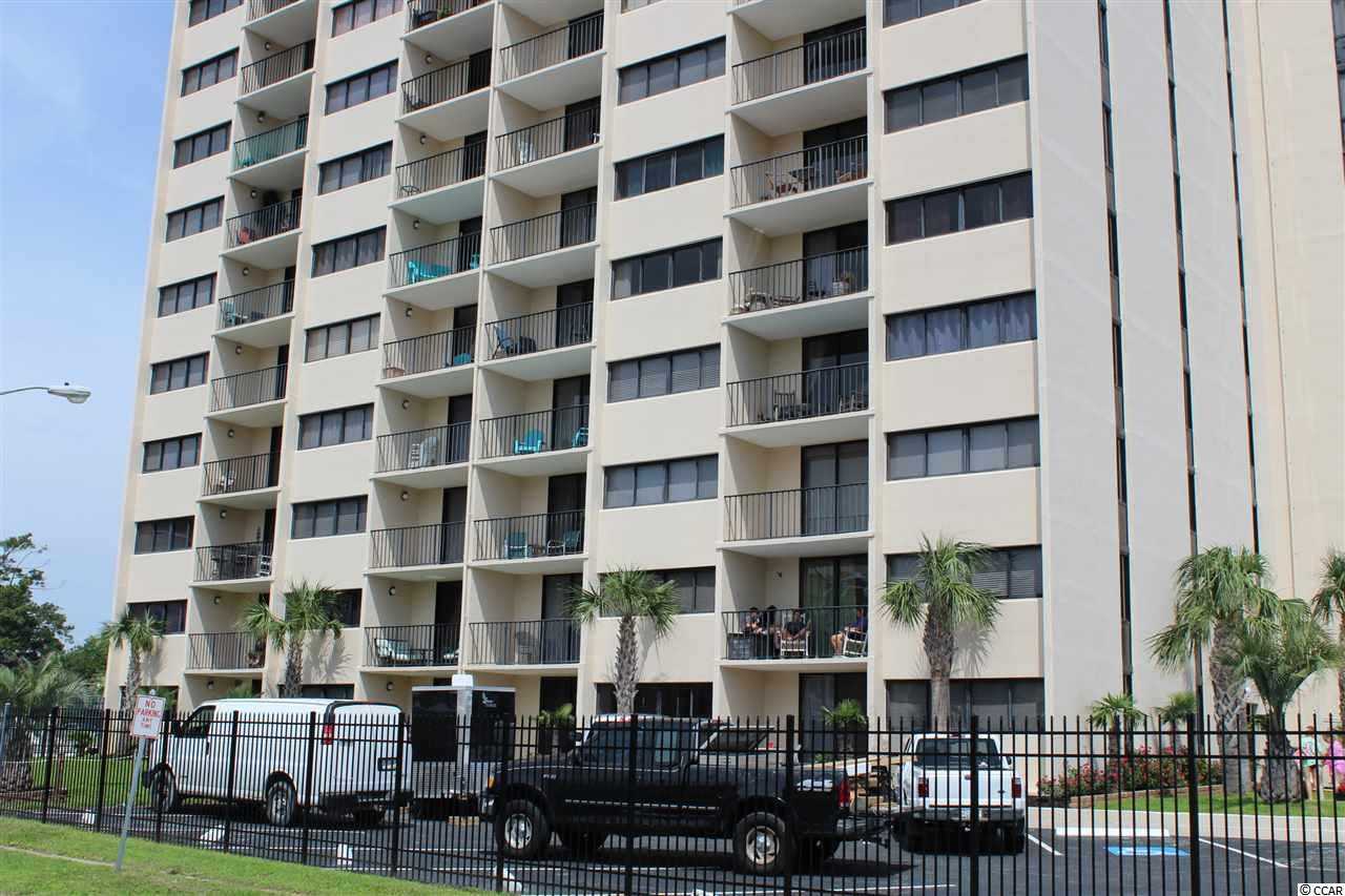 Condo MLS:1812183 Holiday Tower  601 Mitchell Dr. Myrtle Beach SC