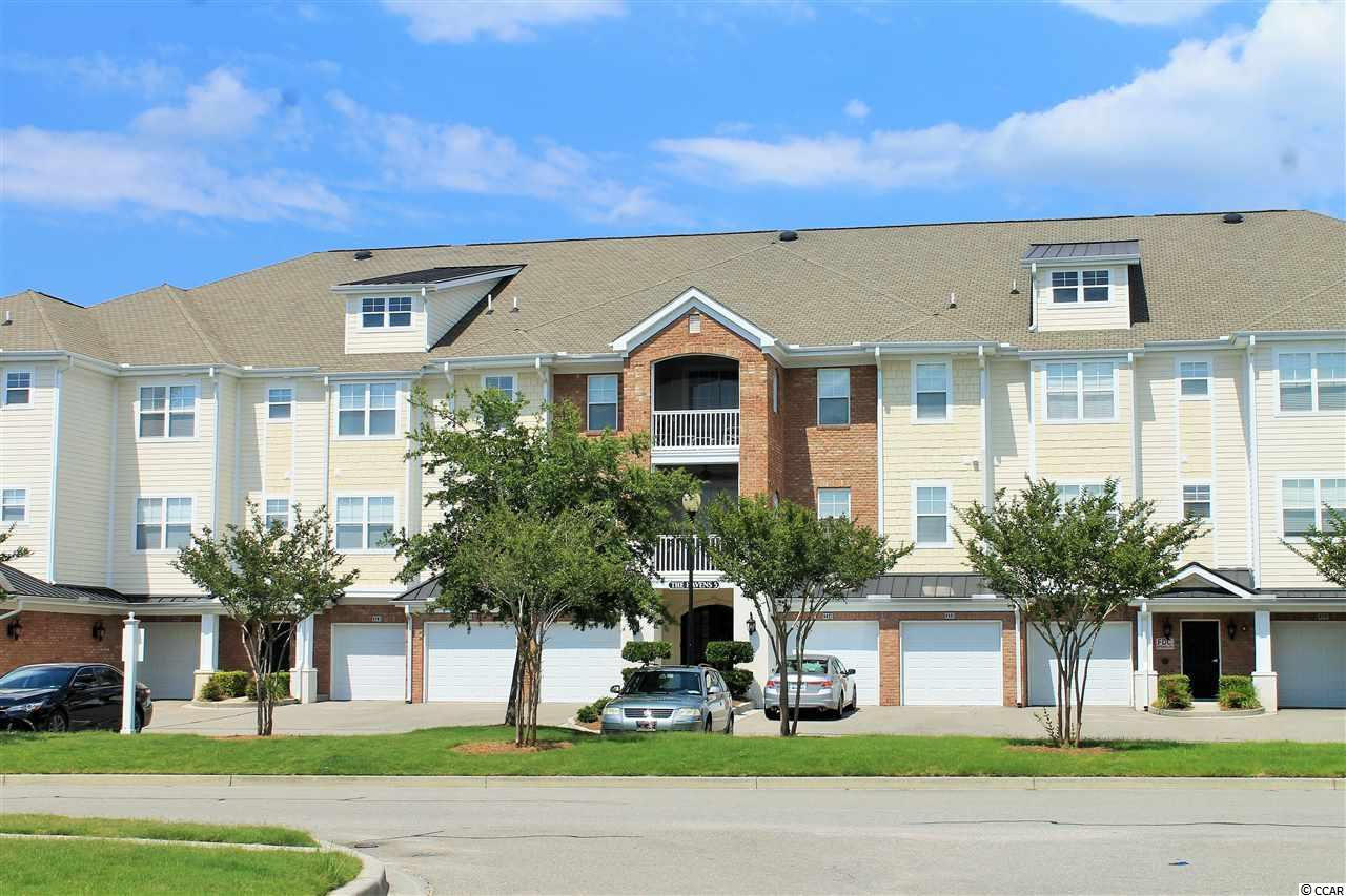 Condo MLS:1812186 The Havens @ Barefoot Resort  6203 Catalina Dr. North Myrtle Beach SC