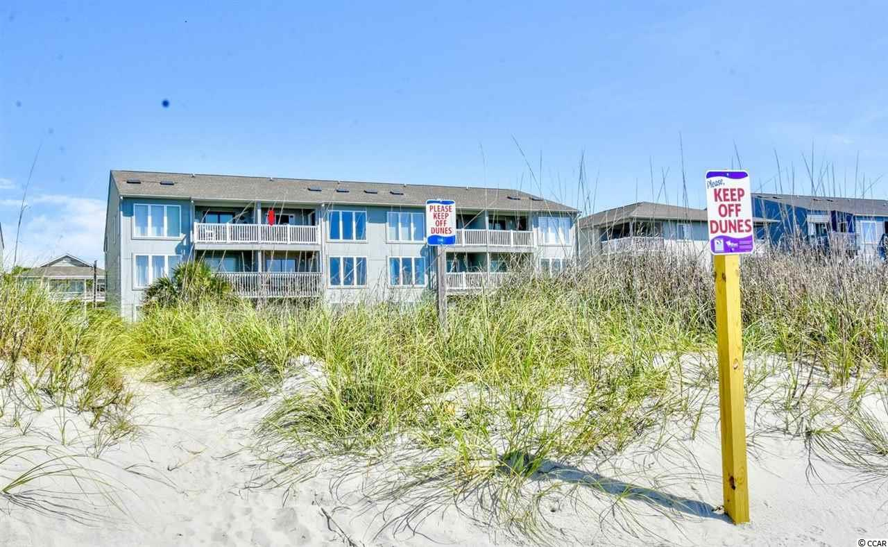 Condo MLS:1812195 SURF VILLAS  805 S Ocean Blvd North Myrtle Beach SC