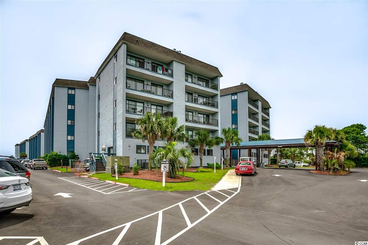 Condo MLS:1812196 MB RESORT II  5905 S Kings Hwy. Myrtle Beach SC