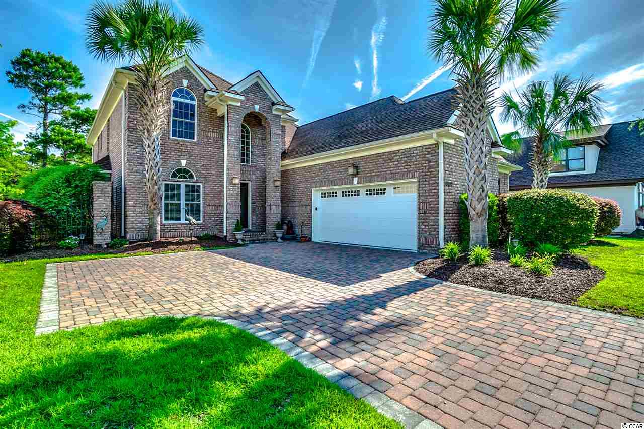 Detached MLS:1812217   8427 Juxa Dr. Myrtle Beach SC