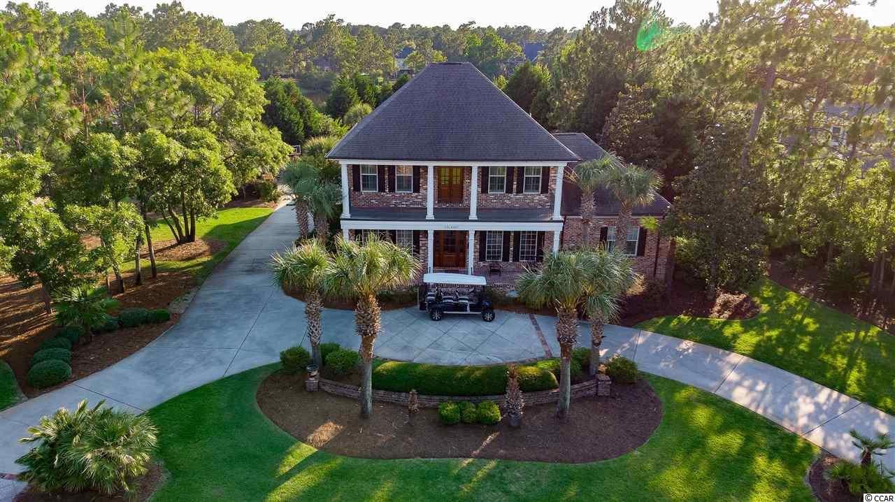 Detached MLS:1812219   474 Preservation Circle Pawleys Island SC