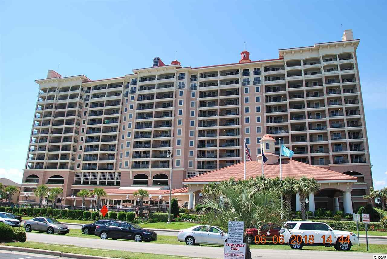 Ocean Front,Ocean View,Penthouse Condo in Tilghman Beach & Golf Resort - N : North Myrtle Beach South Carolina