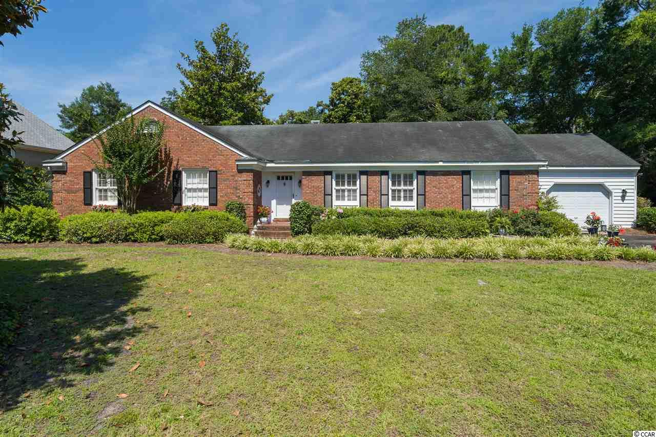 Detached MLS:1812239   305 Wildwood Dunes Trail Myrtle Beach SC