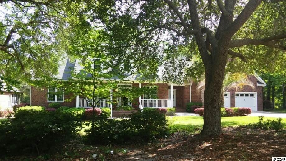 Detached MLS:1812258   7 Fairway Dr. Manning SC