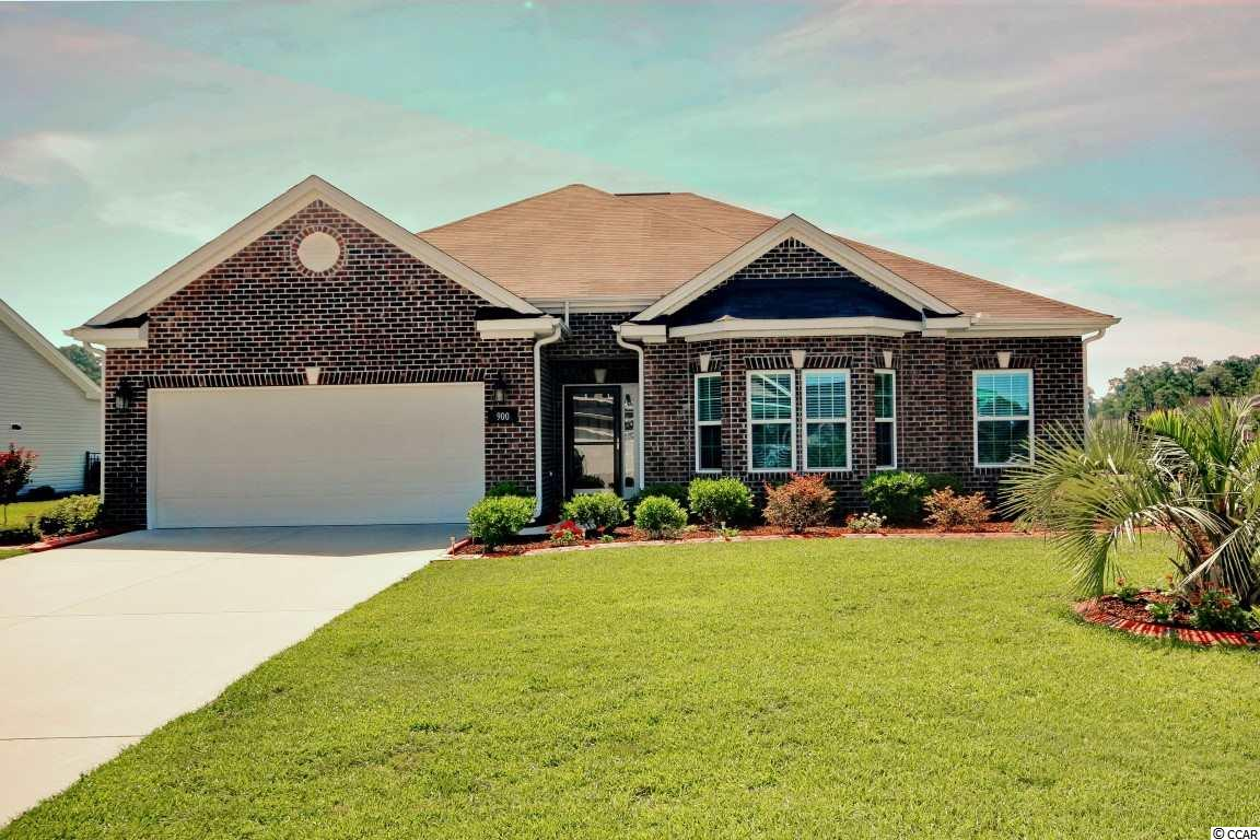 Ridge Pointe 900 Looking Glass Ct Conway