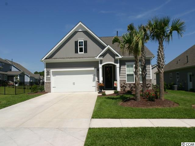 Detached MLS:1812272   916 Bronwyn Circle North Myrtle Beach SC