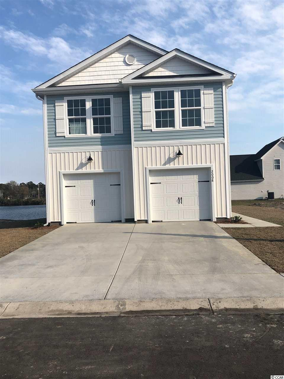 Detached MLS:1812307   LOT 19 Kayak Kove Court Murrells Inlet SC