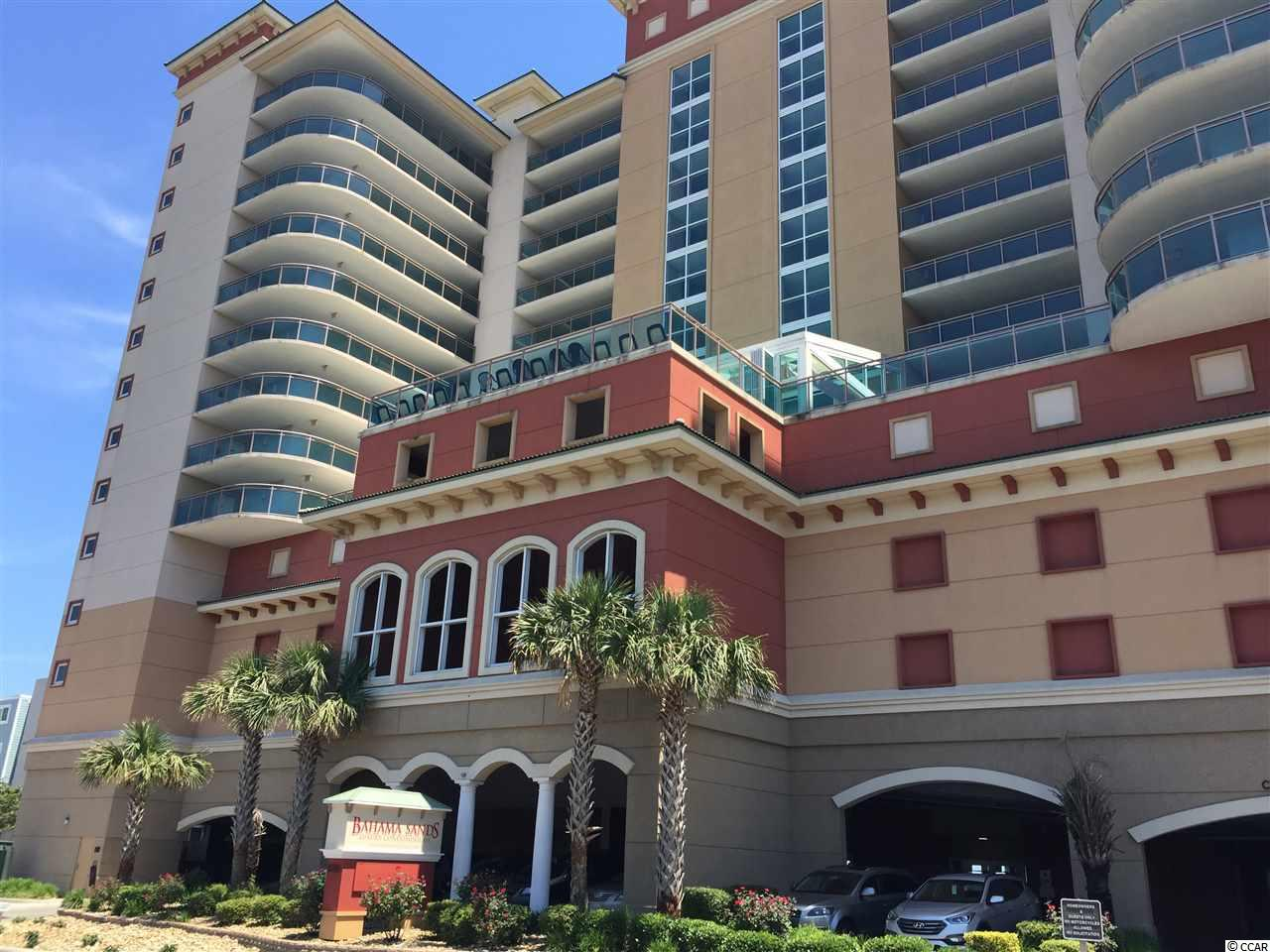 Condo MLS:1812330 Bahama Sands - NMB  1321 S Ocean Blvd North Myrtle Beach SC