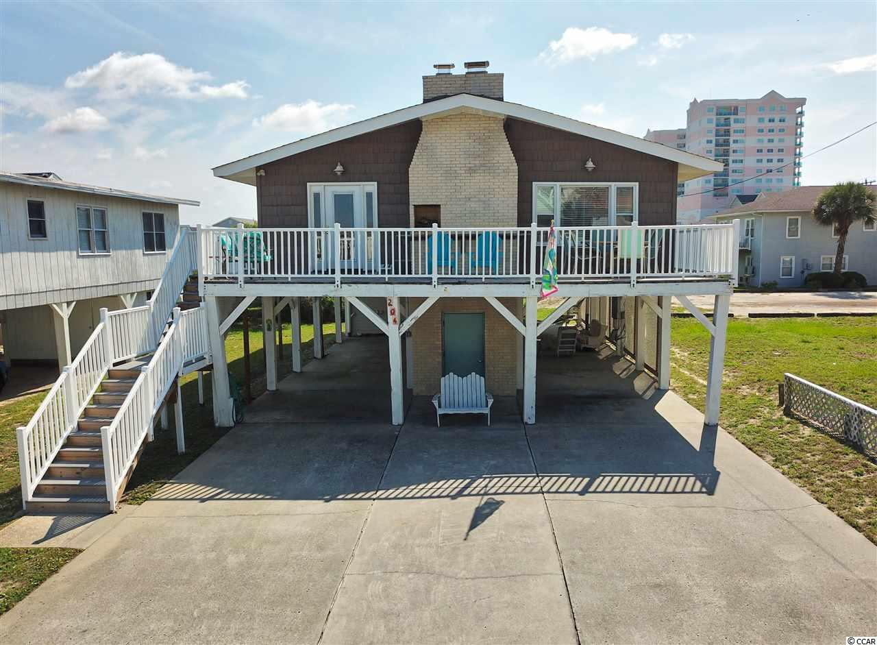 Detached MLS:1812347   204 55th Ave N North Myrtle Beach SC
