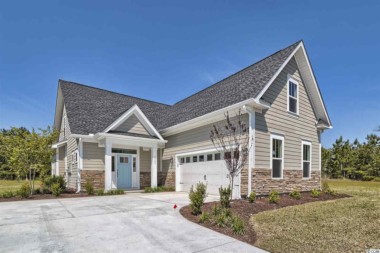 Detached MLS:1812352   1305 Wood Stork Dr. Conway SC
