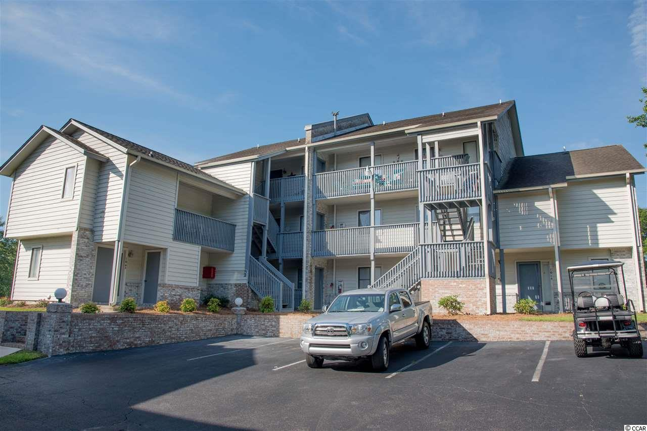 Condo MLS:1812366 Crescent Woods  816 S 9th Ave. N North Myrtle Beach SC