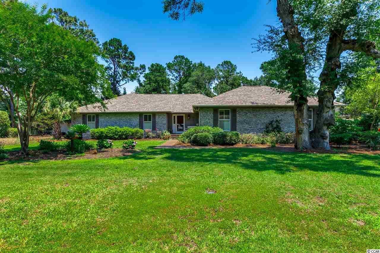 Detached MLS:1812371   412 Lafayette Rd. Myrtle Beach SC