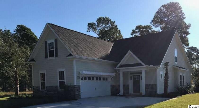 Detached MLS:1812377   1835 Wood Stork Dr. Conway SC