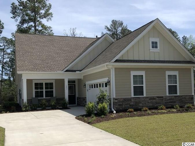 Detached MLS:1812378   1857 Wood Stork Dr. Conway SC