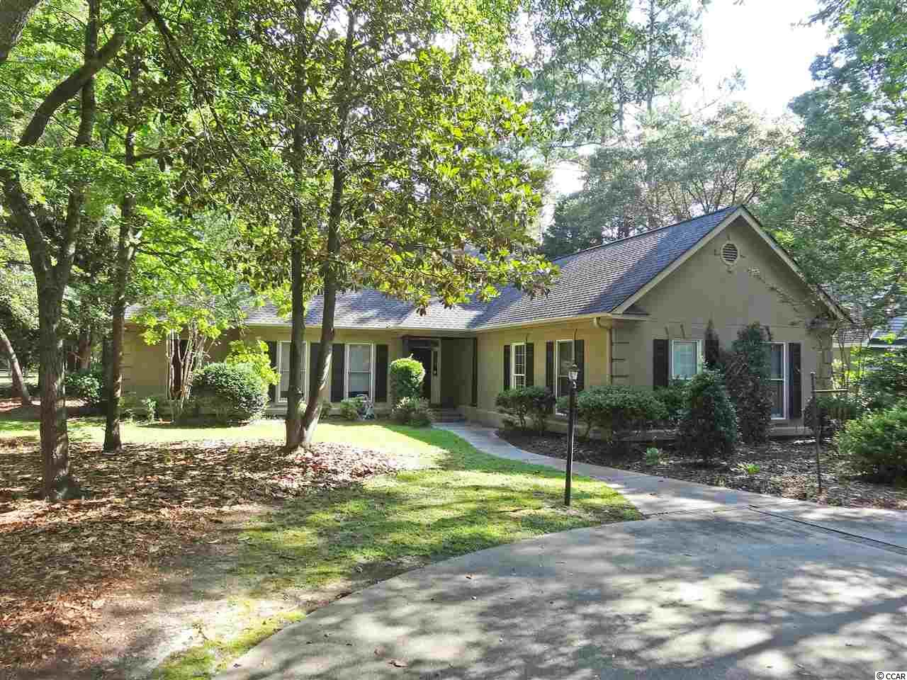 Detached MLS:1812388   4604 Carriage Run Circle Murrells Inlet SC