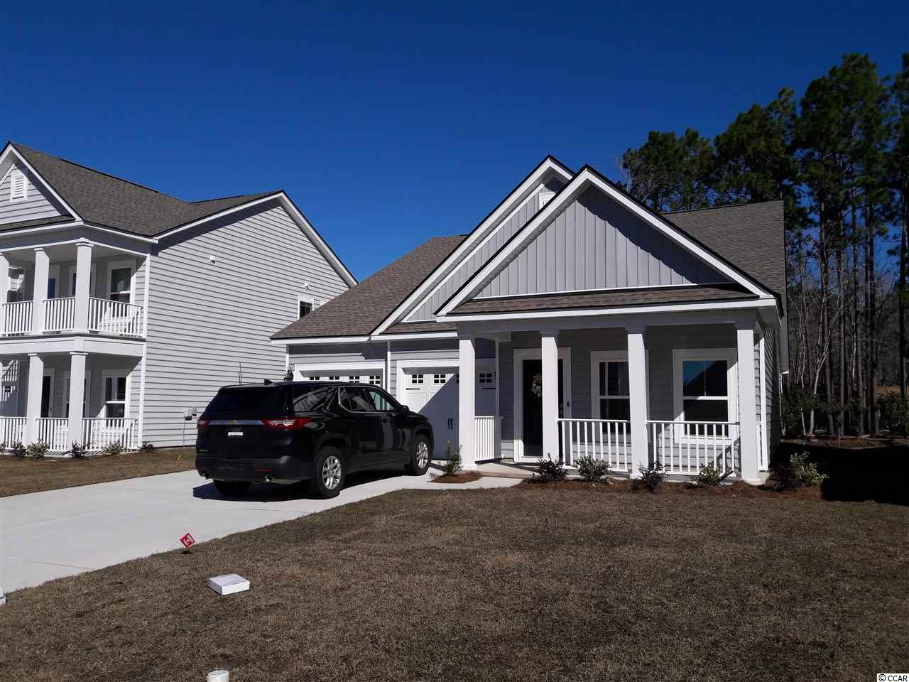Detached MLS:1812401   306 Harbinson Circle Myrtle Beach SC