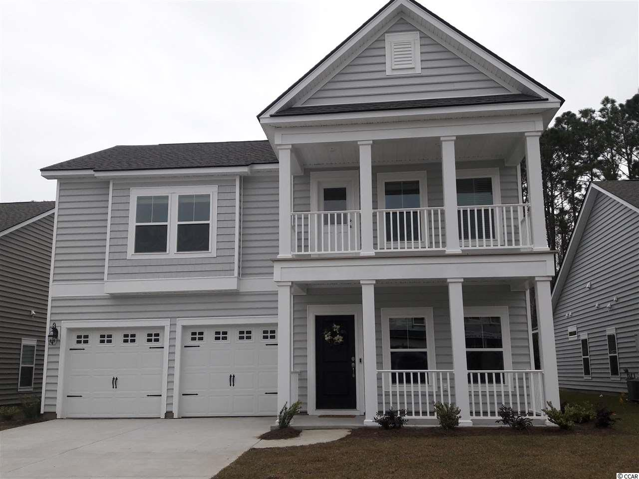 Detached MLS:1812406   310 Harbison Circle Myrtle Beach SC