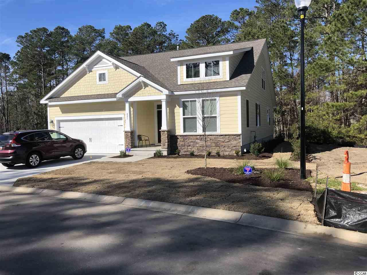 Detached MLS:1812419   Lot 52 Wakefield Court Murrells Inlet SC