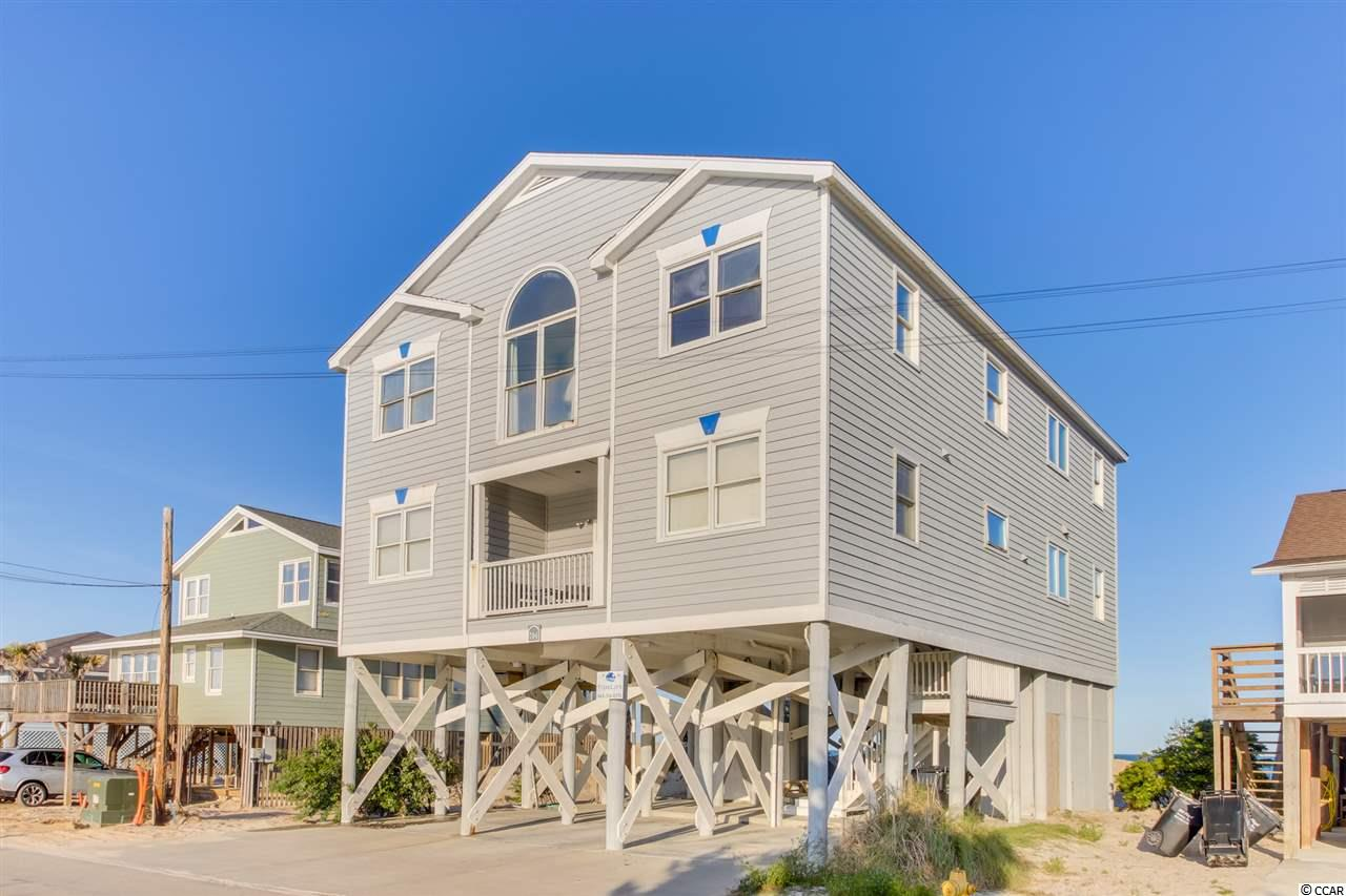 Detached MLS:1812446   704 SPRINGS AVE Pawleys Island SC