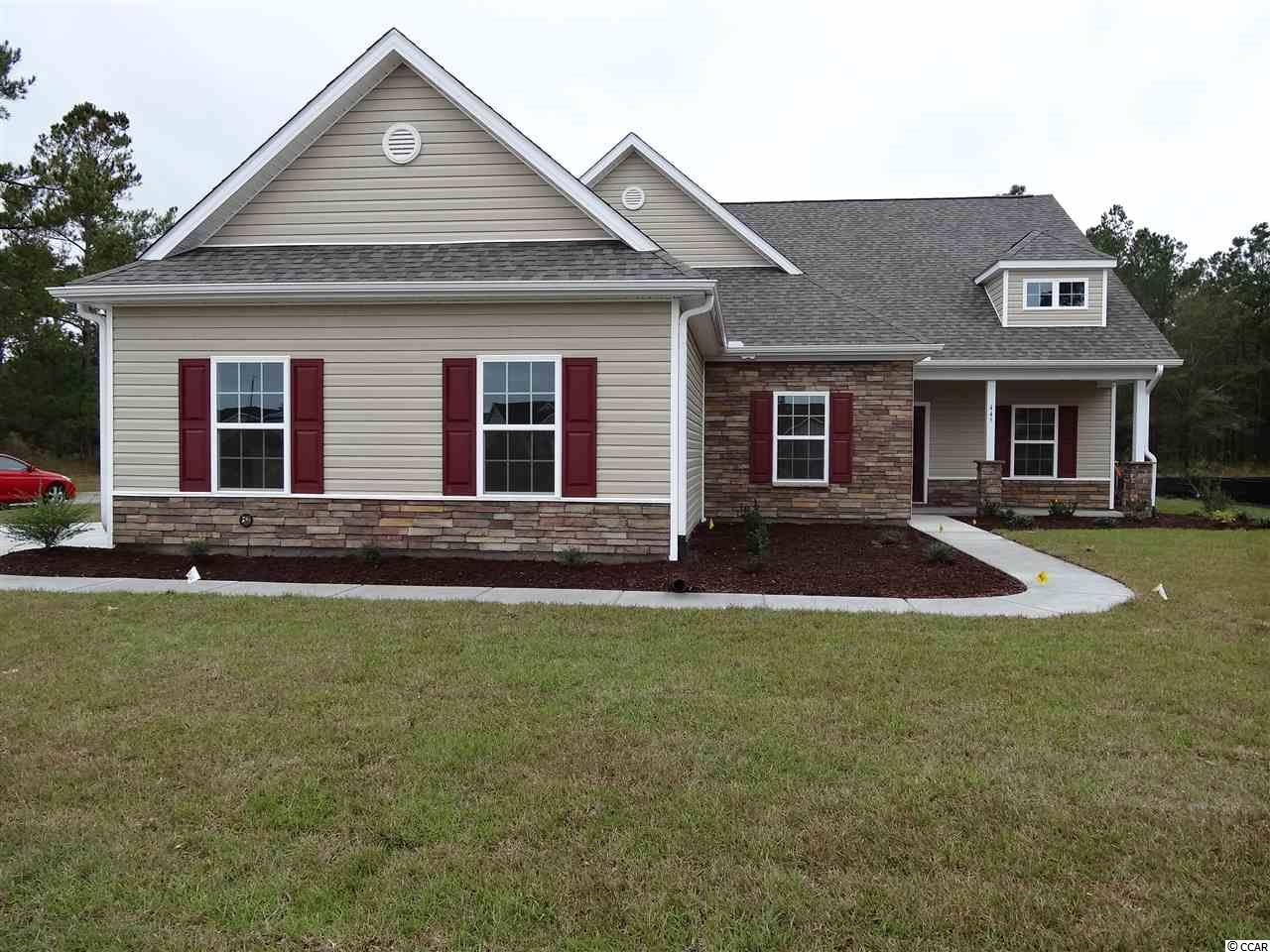 Detached MLS:1812484   445 Hillsborough Dr. Conway SC