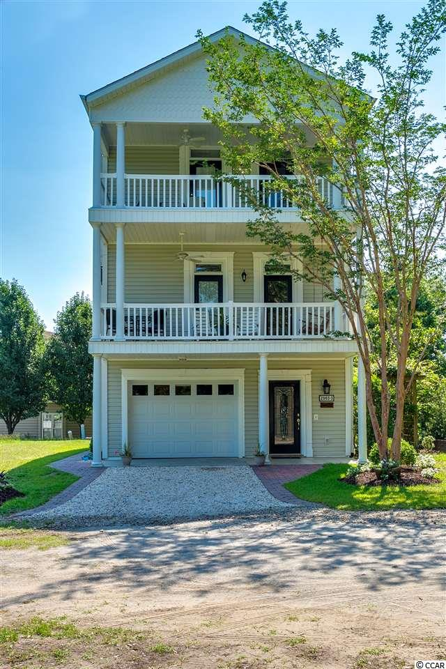 Detached MLS:1812493   2003-3 Ye Olde Kings Highway North Myrtle Beach SC