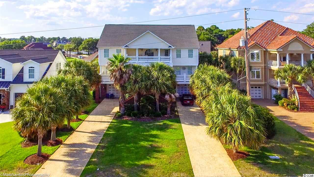 Detached MLS:1812506   607 N Hillside Dr. North Myrtle Beach SC