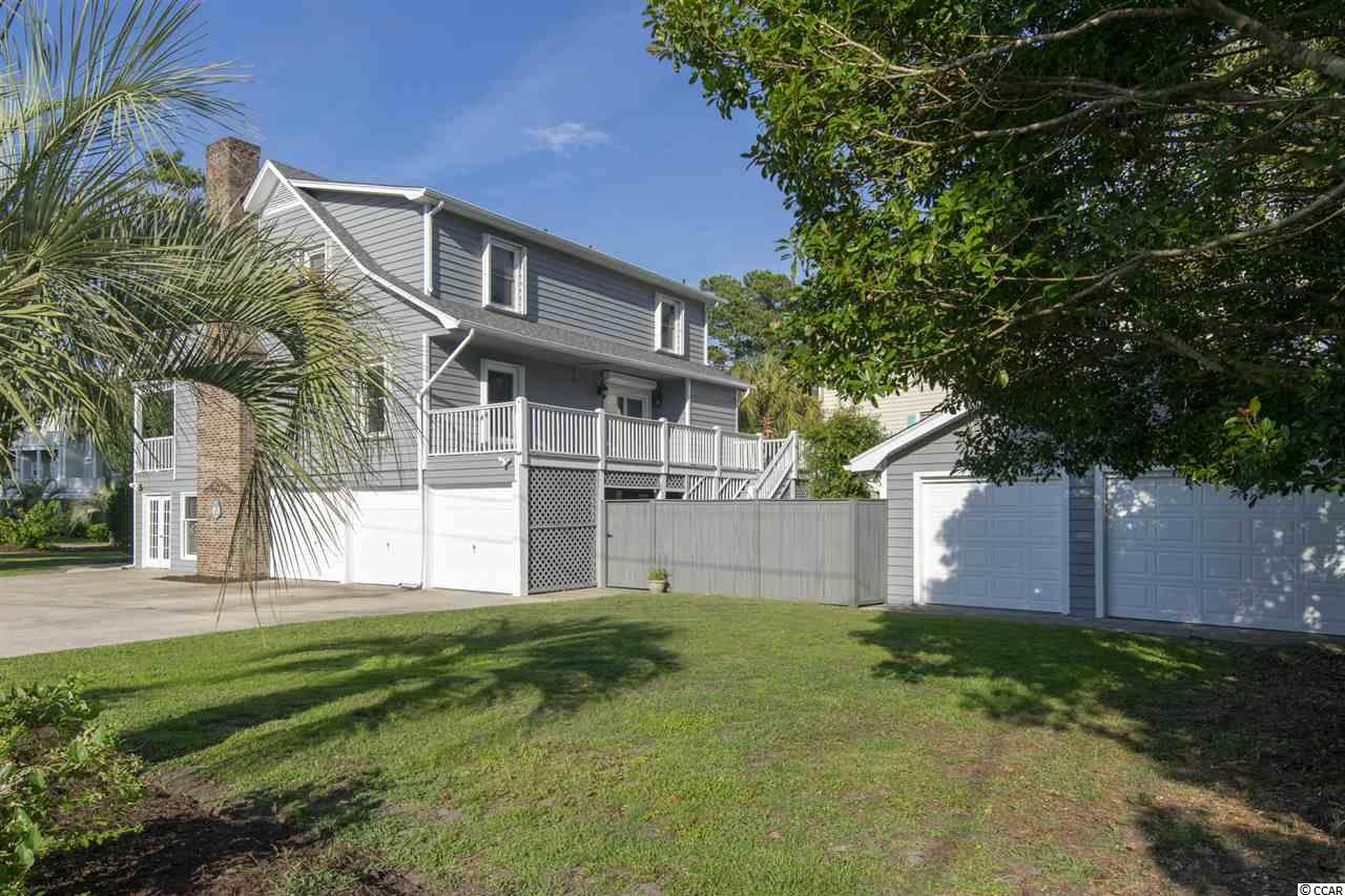 Detached MLS:1812507   315 6th Ave. S Surfside Beach SC
