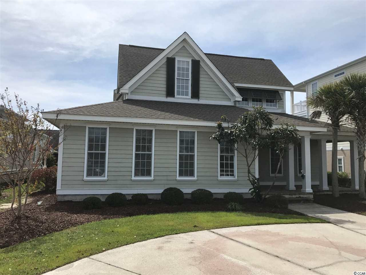 Detached MLS:1812509   998 Shipmaster Ave. Myrtle Beach SC