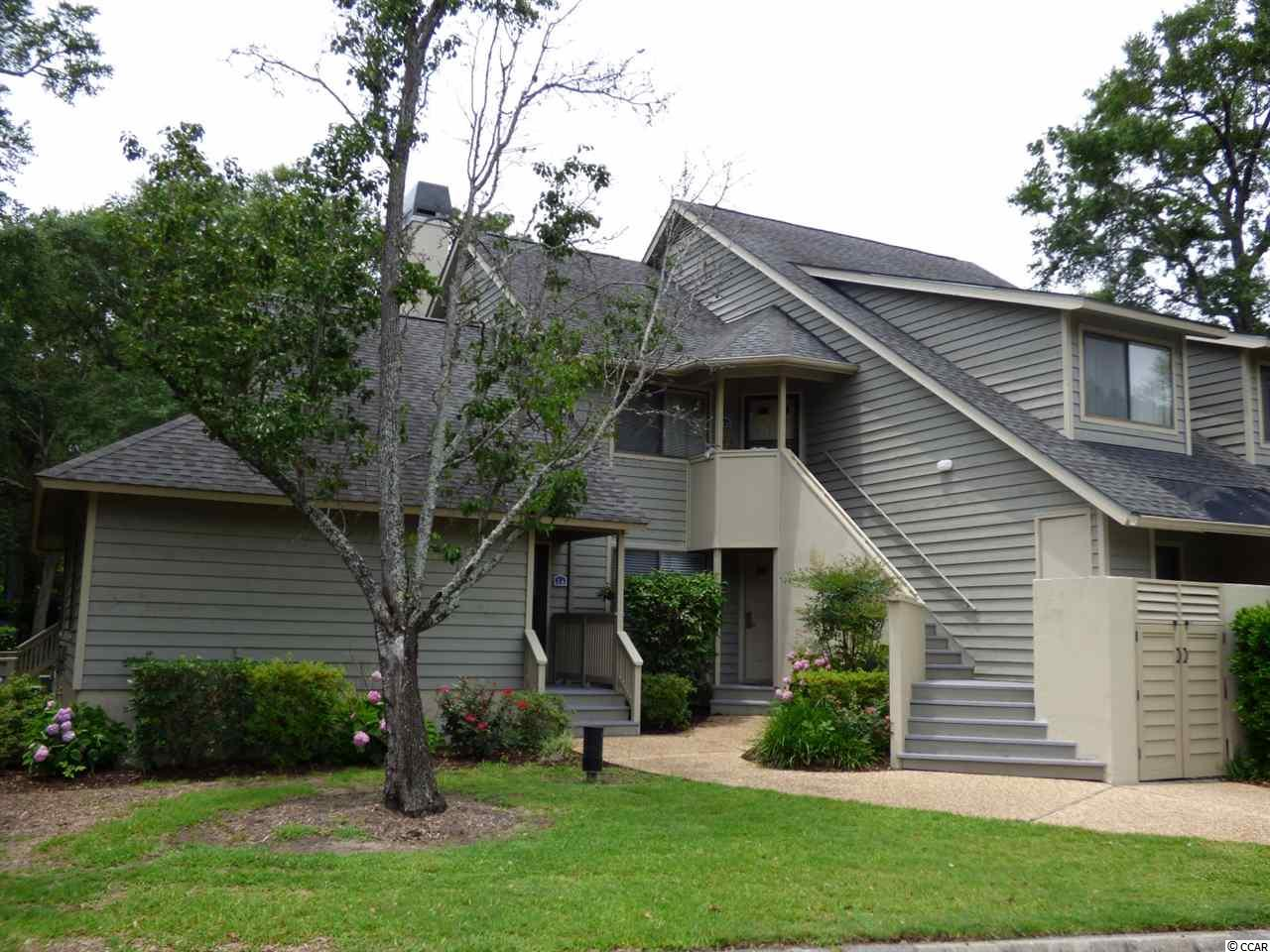 Condo MLS:1812514 Kingston Plantation - West Hyde  306 Westbury Ct. Myrtle Beach SC
