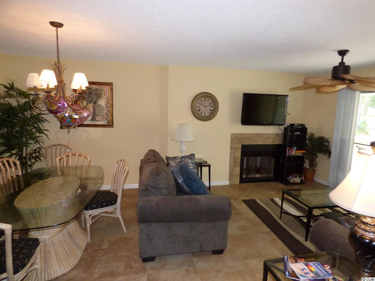 Contact your Realtor for this 2 bedroom condo for sale at  Kingston Plantation - West Hyde