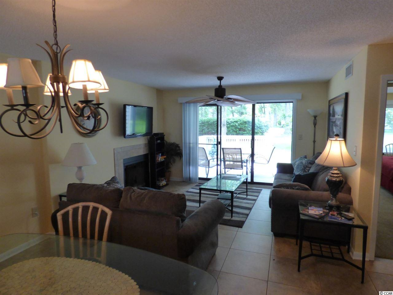 2 bedroom  Kingston Plantation - West Hyde condo for sale