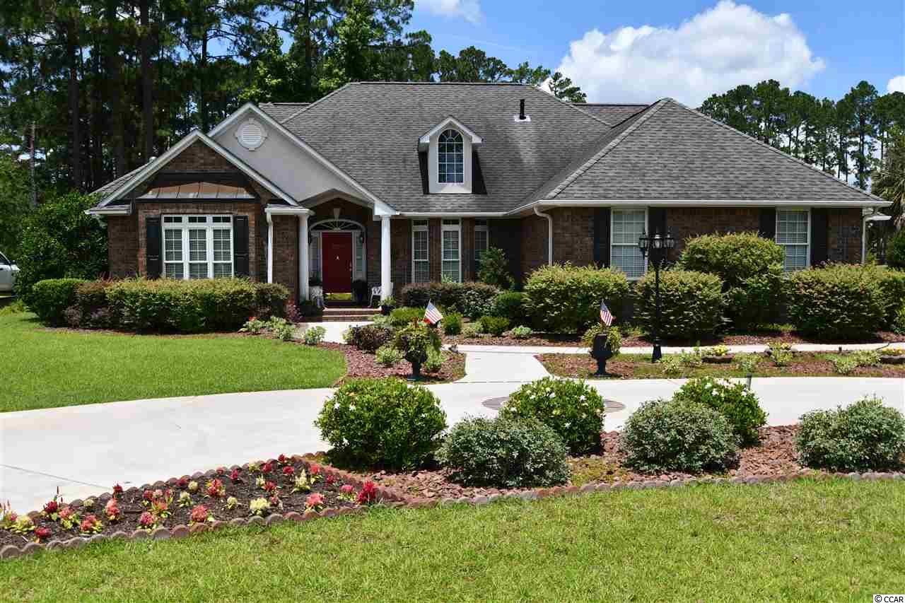 Detached MLS:1812527   4727 National Dr. Myrtle Beach SC