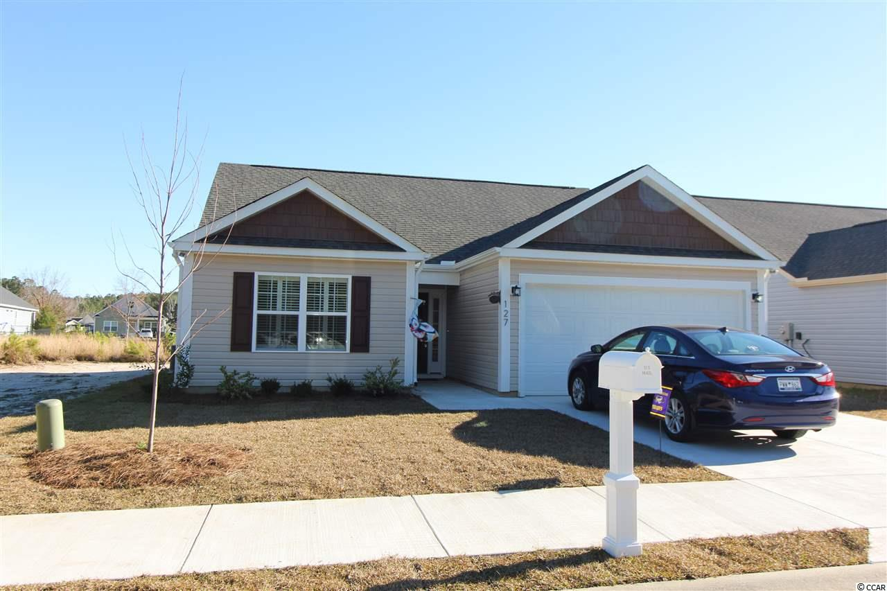 Detached MLS:1812544   127 Hamilton Way Conway SC