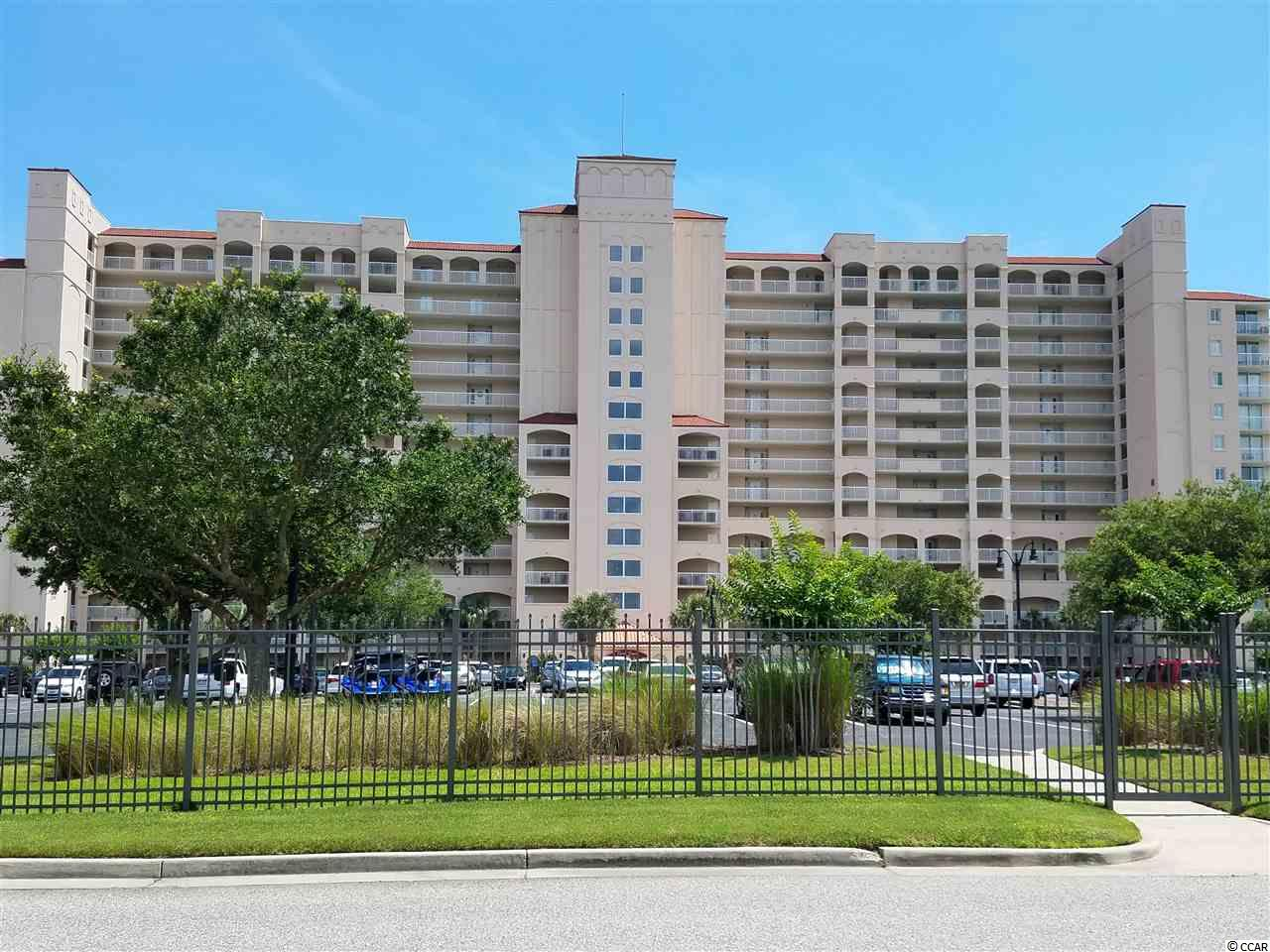 Condo MLS:1812566 North Tower Barefoot Resort  4801 Harbor Pointe Dr. North Myrtle Beach SC