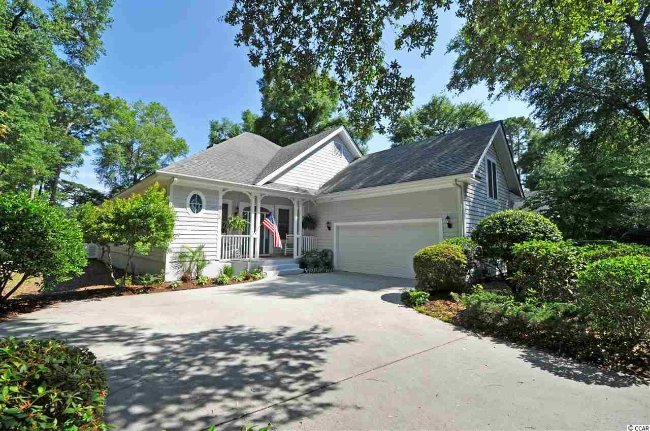 Detached MLS:1812570   929 Morrall Dr. North Myrtle Beach SC