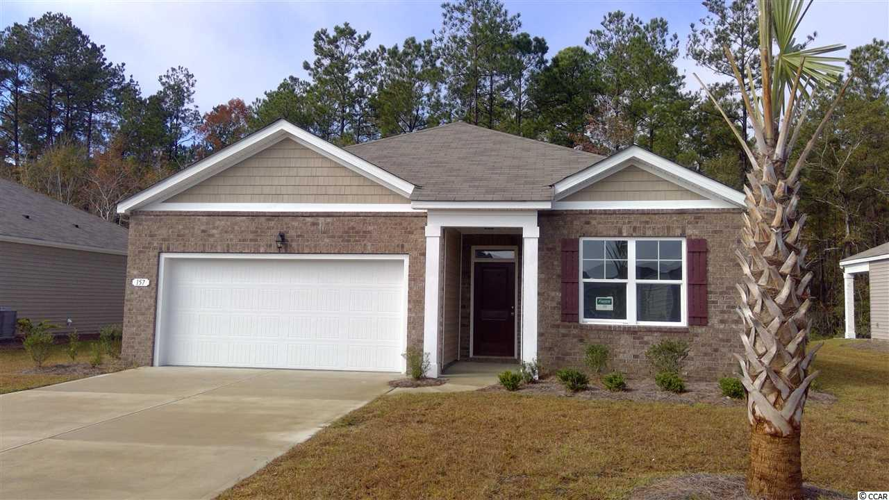 Detached MLS:1812588   149 Harmony Ln. Myrtle Beach SC