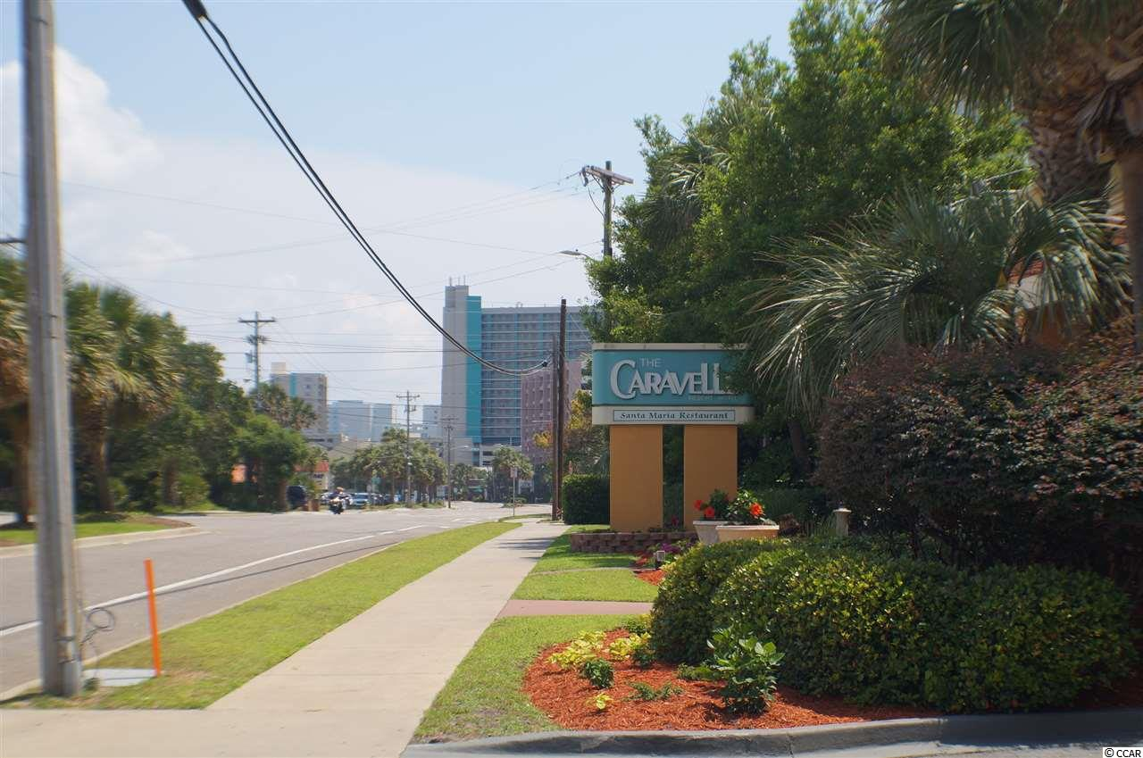 Caravelle Resort condo for sale in Myrtle Beach, SC