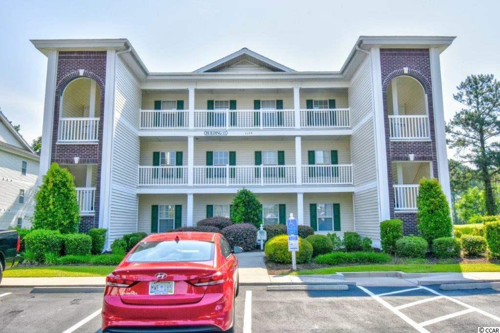 Condo MLS:1812615 The Fairways At River Oaks  1274 River Oaks Dr Myrtle Beach SC