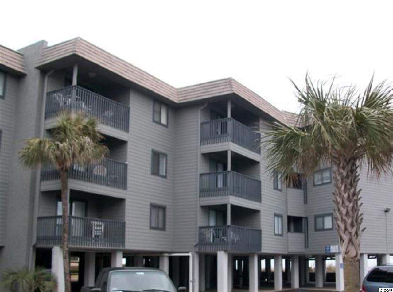 Condo MLS:1812616 SEA CABIN  6000 N Ocean Blvd North Myrtle Beach SC