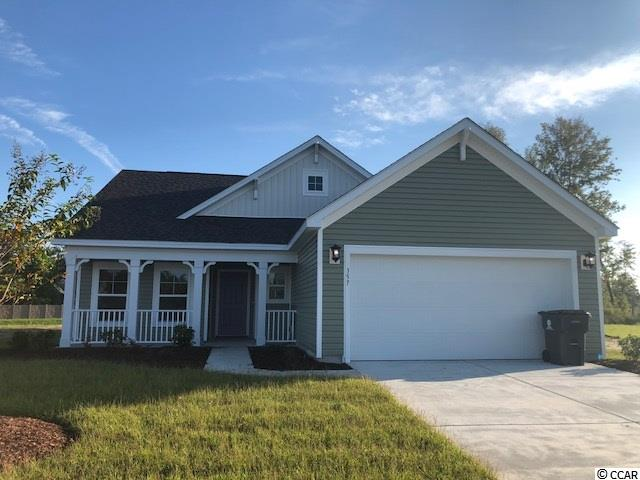 Detached MLS:1812625   357 Cardita Loop Myrtle Beach SC