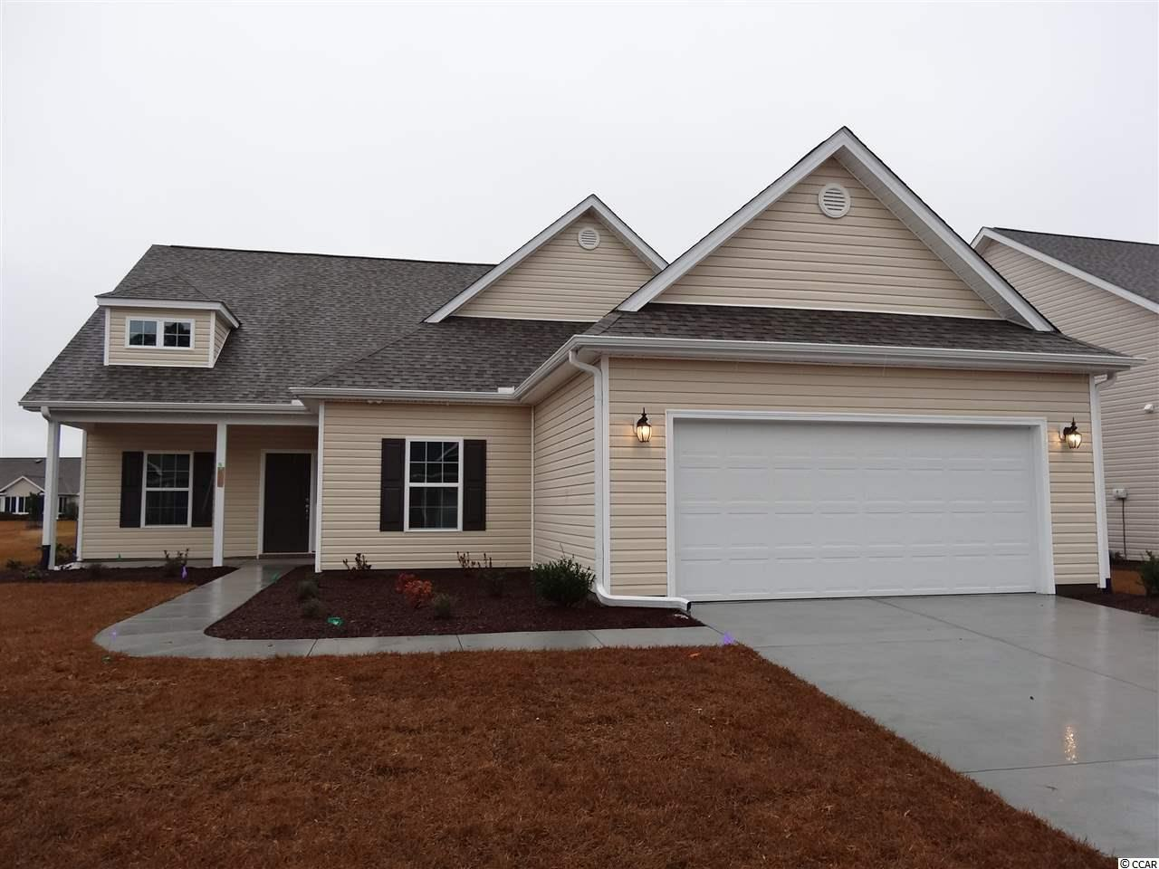 Detached MLS:1812631   416 Hillsborough Drive Conway SC
