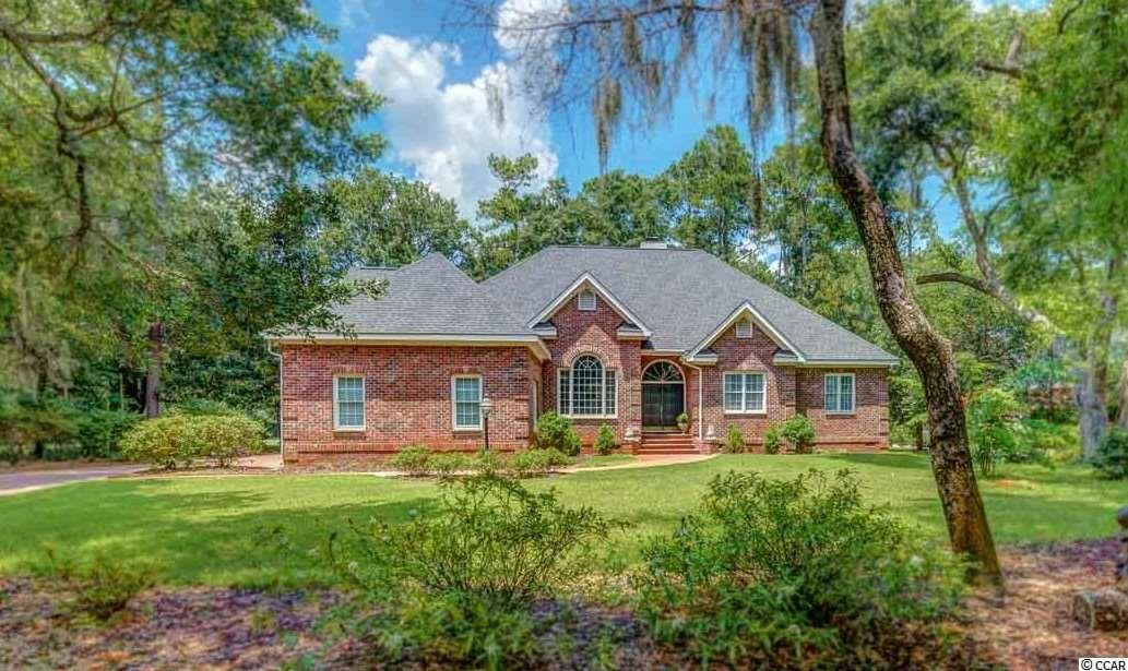 Detached MLS:1812635   232 Inverness Dr. Pawleys Island SC