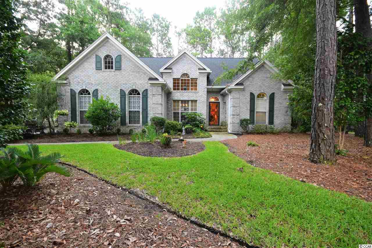 Detached MLS:1812652   1614 Club Circle Pawleys Island SC
