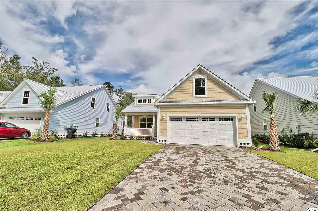 Detached MLS:1812658   381 Waties Drive Murrells Inlet SC